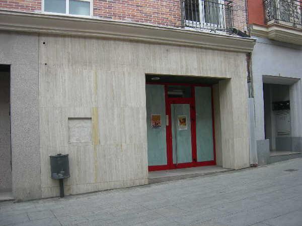Shop premises Madrid, Pozuelo De Alarcon st. luis bejar, 10, pozuelo de alarcon