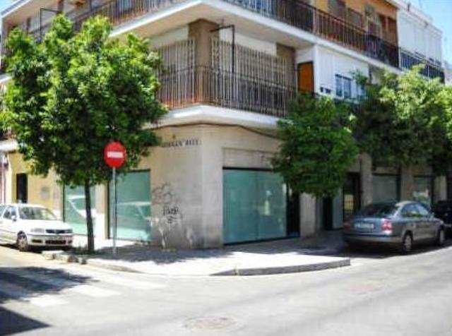 Local Sevilla, Sevilla c. hernan ruiz, 35, sevilla