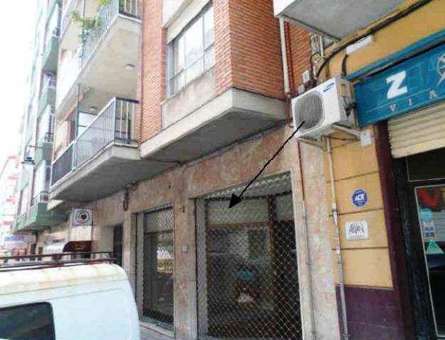 Local Alicante, Alcoi c. sabadell, 4, alcoi