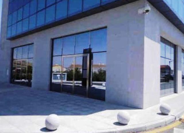 Parking space Toledo, Toledo square grecia, 2, toledo