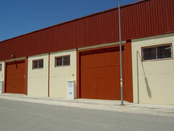 Industrial premises Sevilla, Casariche st. ocho de marzo, 18, casariche