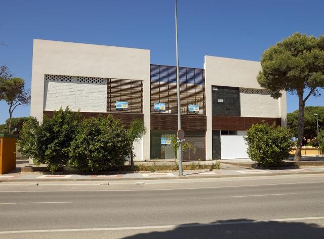 Shops Cádiz, Chiclana De La Frontera highway de la barrosa, 144, chiclana de la frontera
