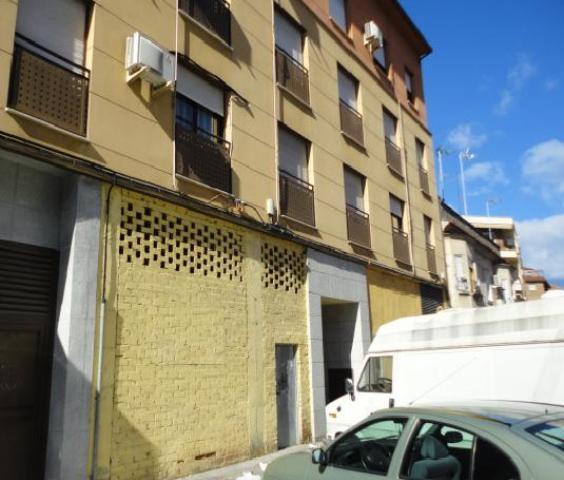 Shops Toledo, Talavera De La Reina st. portiña de san miguel, 58, talavera de la reina