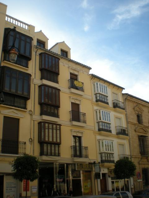 Shops Málaga, Antequera st. infante don fernando, 49, antequera