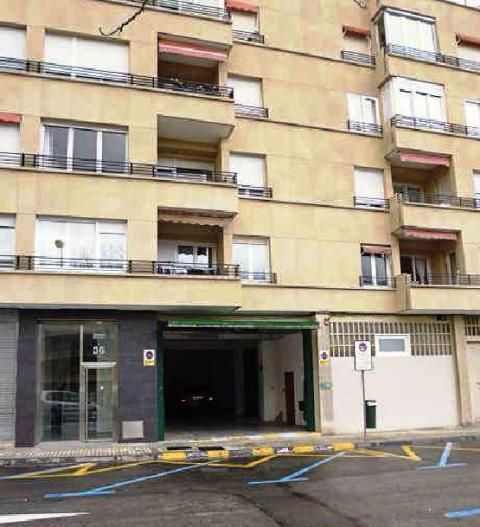 Shop premises Navarra, Pamplona st. rio ega, 34-36, pamplona
