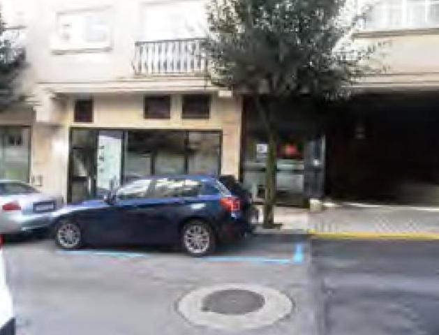 Local Pontevedra, Vigo c. paraguay, 16, vigo