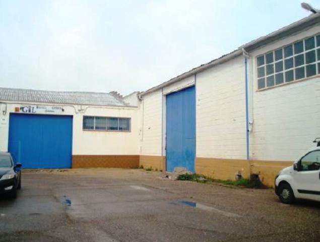 Industrial premises Badajoz, Badajoz st. uno, s/n, badajoz