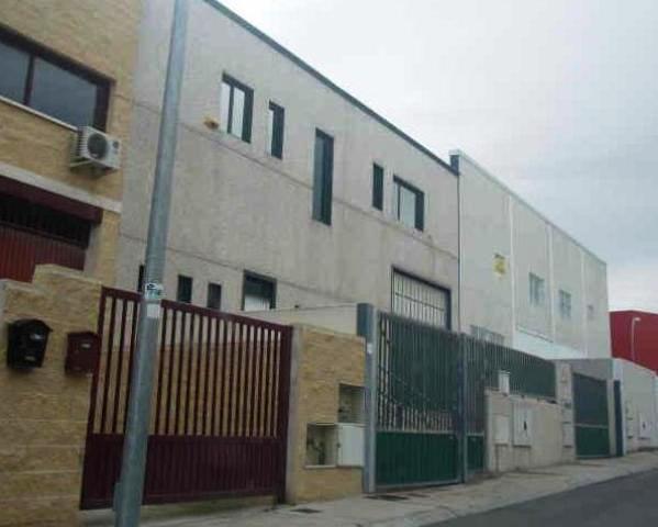 Naves Madrid, Leganes c. puerto de atazar, 7, leganes