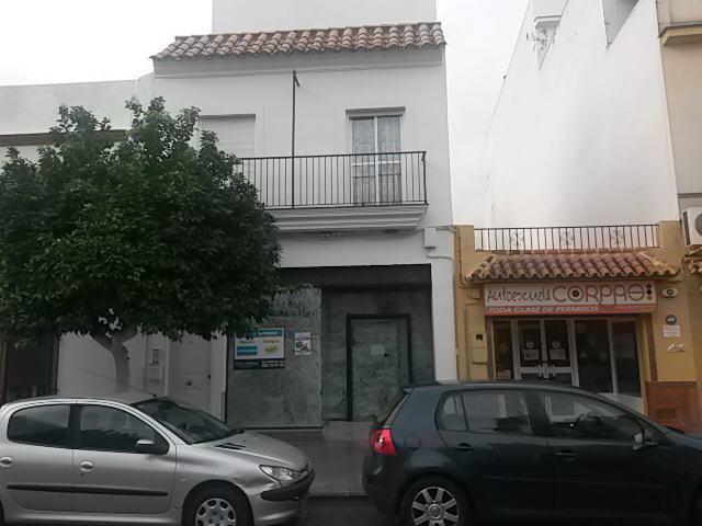Local Sevilla, Burguillos c. real, 15, burguillos