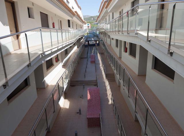 Parking places Valencia, Naquera st. san vicente ferrer, 2, naquera
