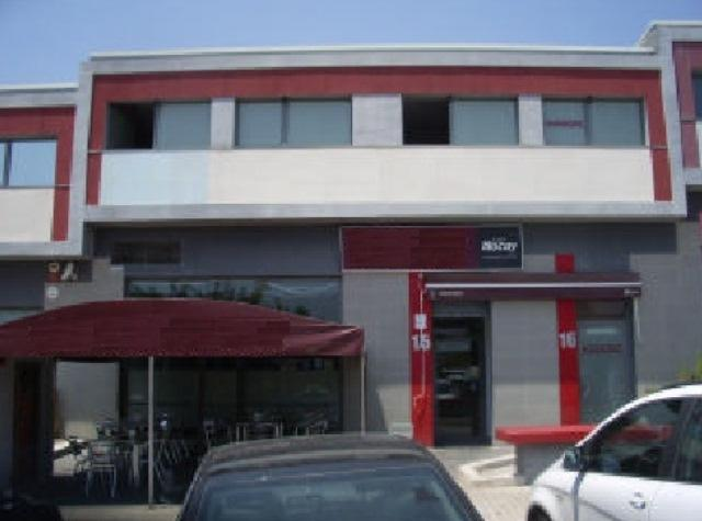 Shops Valencia, Paterna st. oller, 11, paterna