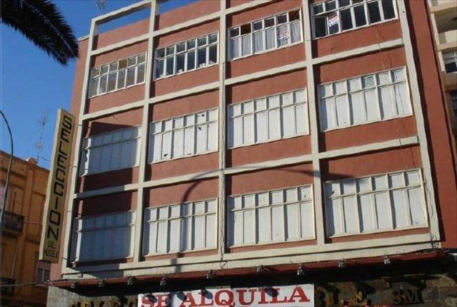 Oficina Las Palmas, Palmas De Gran Canaria Las c. primero de mayo, 31, palmas de gran canaria, las