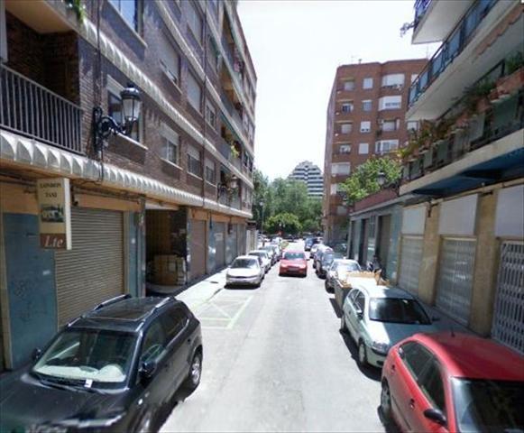 Local Valencia, Valencia c. adzaneta, 1, valencia