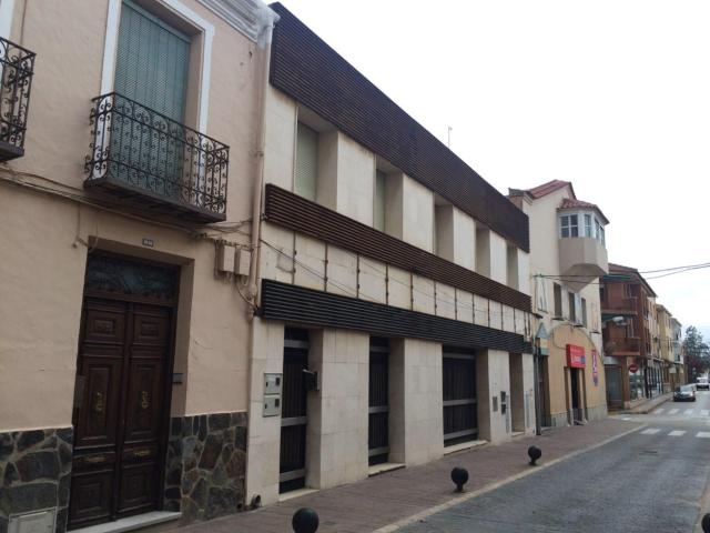 Local Toledo, Corral De Almaguer c. real, 109, corral de almaguer