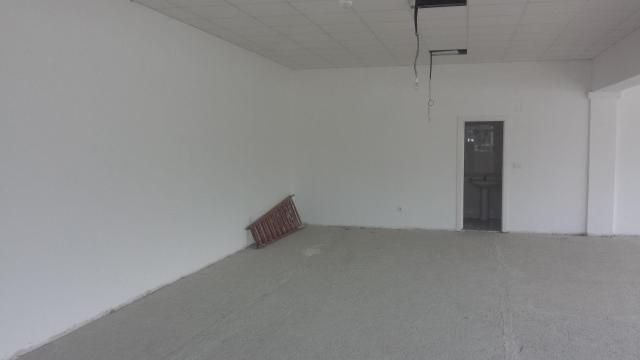 Oficina Guipúzcoa, Oiartzun c. makarraztegi poligonoa, 3, oiartzun