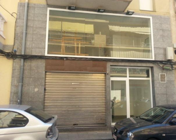 Shop premises Tarragona, Ametlla De Mar L st. santiago russinyol, 20, ametlla de mar, l'