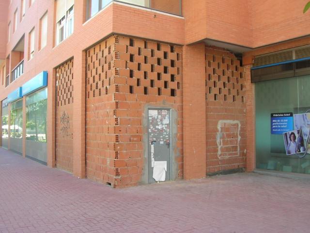 Shop premises Murcia, Murcia st. violonchelista miguel angel clares, 5, murcia