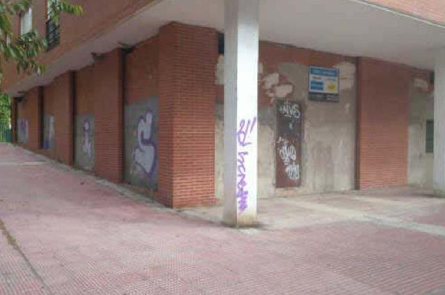 Local Madrid, Parla c. jaime i el conquistador, 3, parla