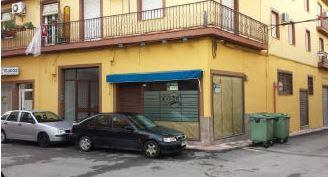 Local Jaén, Mancha Real c. san francisco, 48, mancha real
