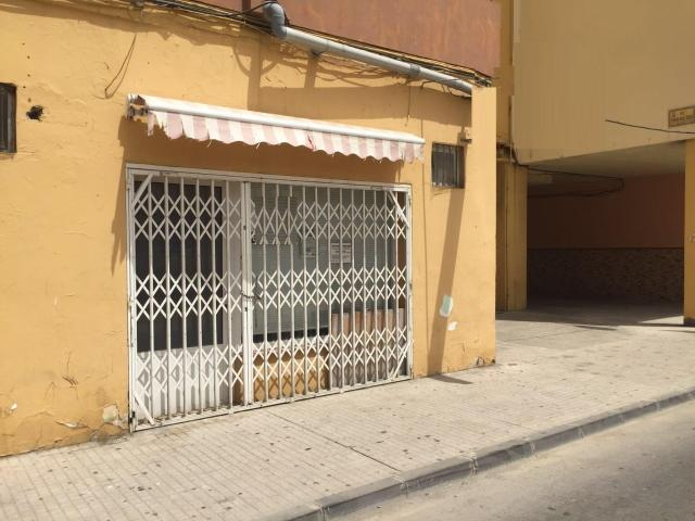 Local Cádiz, Algeciras c. hermanos alvalez quintero, 1, algeciras