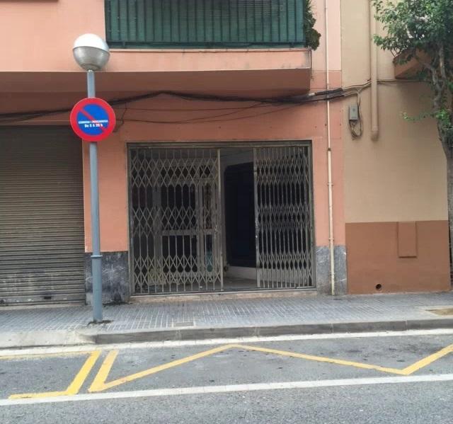 Local Tarragona, Vila Seca avda. la verge de montserrat, 16, vila-seca
