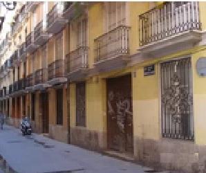 Shops Valencia, Valencia st. obispo don jeronimo, 11, valencia