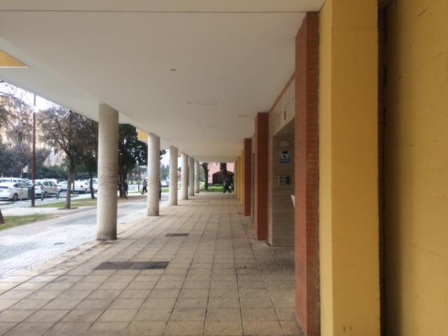Shop premises Sevilla, Sevilla avenue ave aeronáutica, 9, sevilla