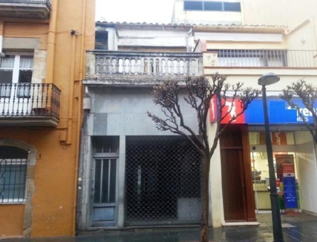 Local Girona, Palafrugell c. pi maragall, 3, palafrugell