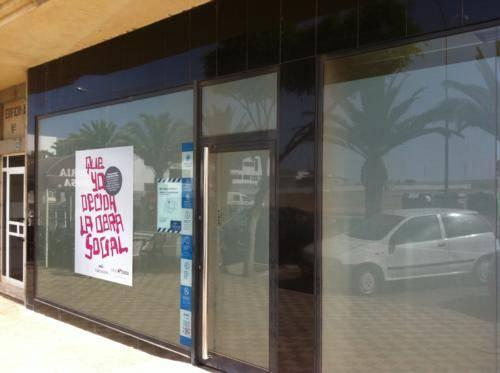 Shop premises Las Palmas, Puerto Del Rosario avenue ave manuel velázquez cabrera, 50, puerto del rosario