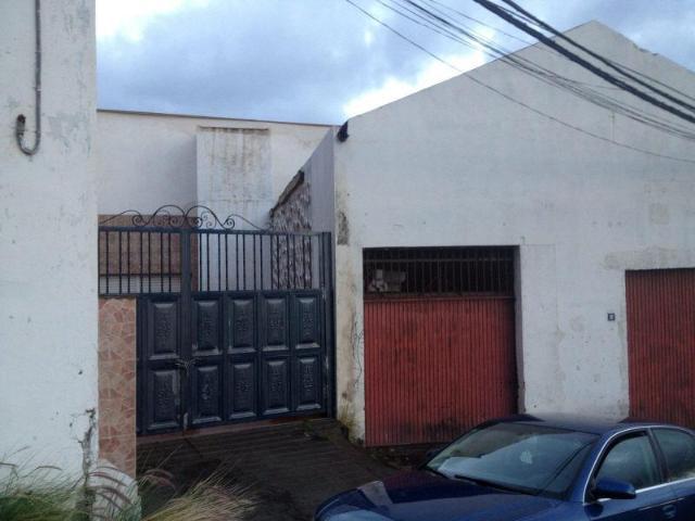Industrial premises Sta. Cruz Tenerife, Taco st. subida al mayorazgo (transversal 2), 12, taco