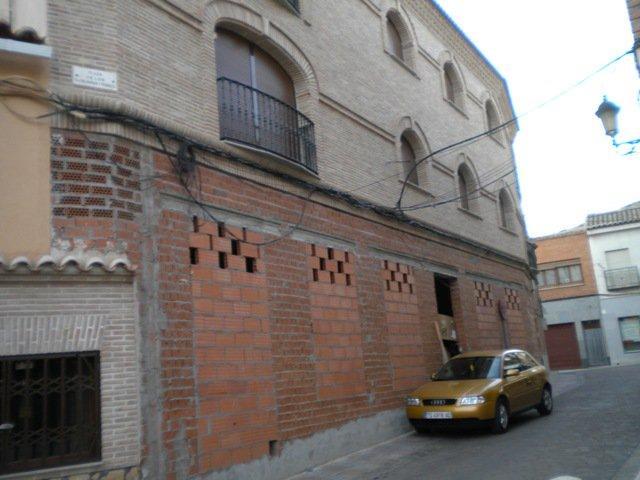 Shop premises Toledo, Yebenes Los square valderas y pedraza, 25, yebenes, los