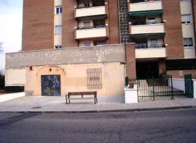 Shop premises Guadalajara, Guadalajara st. general vives camino, 24, guadalajara