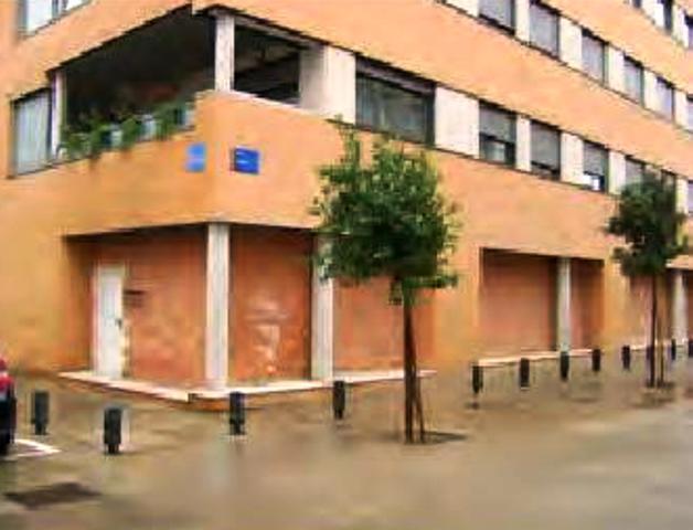 Shops Madrid, Leganes st. almeria, 7, leganes