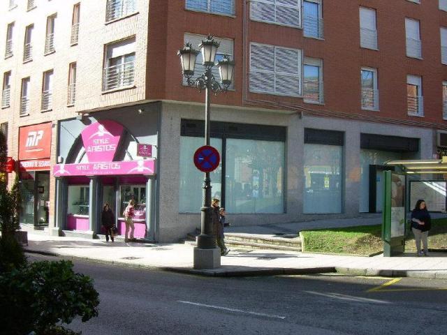 Local Asturias, Oviedo av. pumarin, 33, oviedo