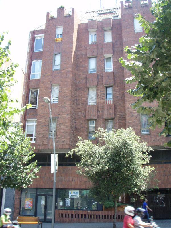 Local Barcelona, Bcn Horta Guinardo av. mare de deu montserrat, 246, bcn-horta -guinardo