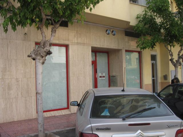 Shop premises Alicante, Torrevieja avenue ave diego ramírez, 62-64, torrevieja