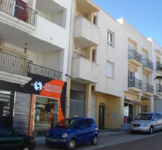Shop premises Almería, Nijar avenue ave federico garcia lorca, 66, nijar