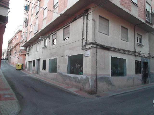 Local Murcia, Molina De Segura c. esquina sagrado corazon, 27, molina de segura