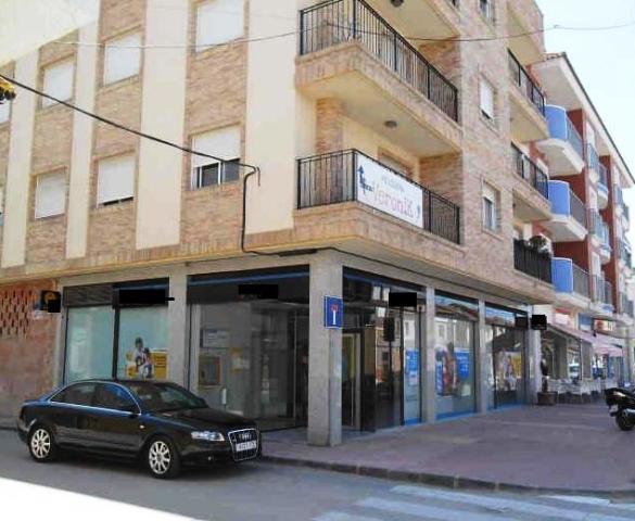 Shop premises Murcia, Raal El st. vereda de los pablos, 4, raal, el