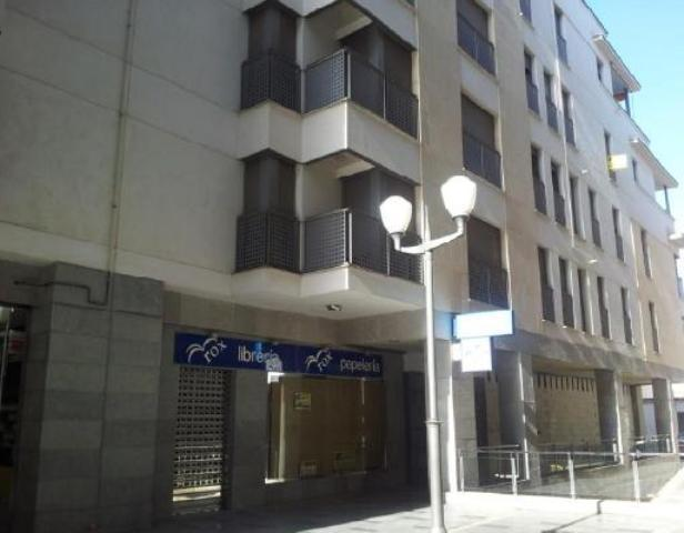 Shop premises Badajoz, Don Benito square santo angel, 1, don benito