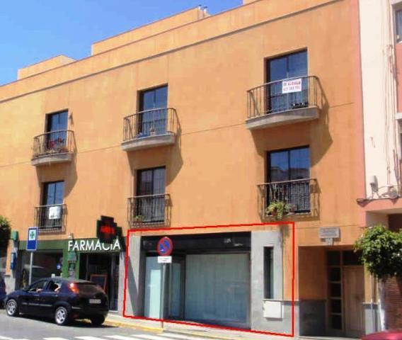 Shop premises Las Palmas, San Gregorio (telde) st. doctor melian, 68, san gregorio (telde)