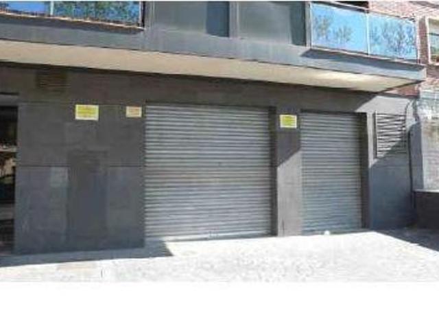 Shop premises Barcelona, Igualada avenue ave caresmar, 15, igualada