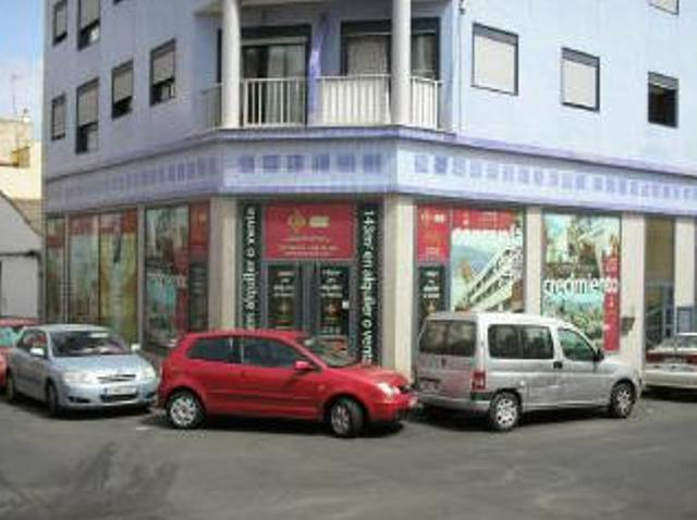 Shops Las Palmas, Palmas De Gran Canaria Las st. luchana, 34, palmas de gran canaria, las