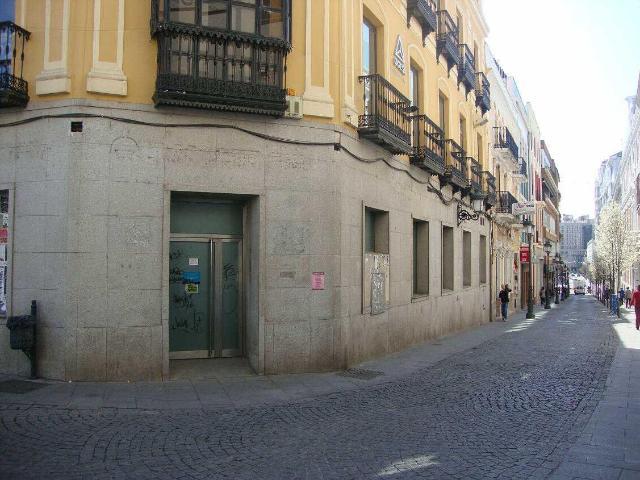 Shop premises Badajoz, Badajoz square españa, 9, badajoz