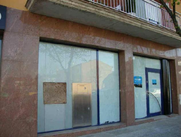 Local Barcelona, Manlleu av. puigmal, 50, manlleu
