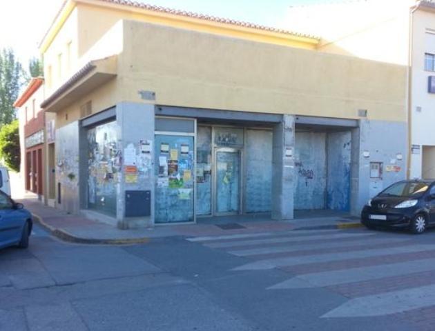 Shop premises Granada, Churriana De La Vega boulevard carlos cano (las gabias), 55, churriana de la vega