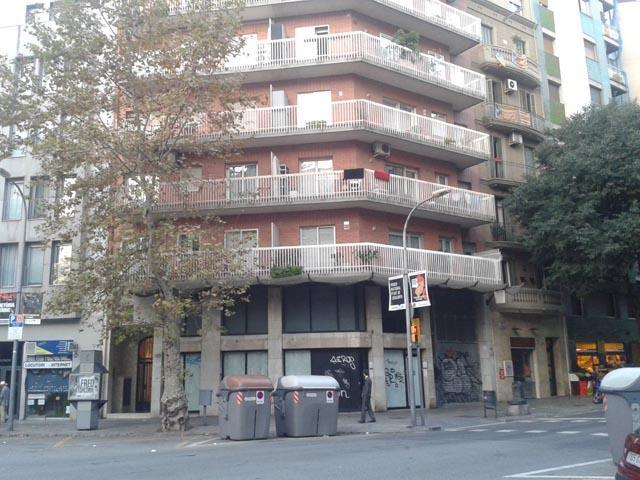 Local Barcelona, Bcn Eixample c. villarroel, 129, bcn-eixample