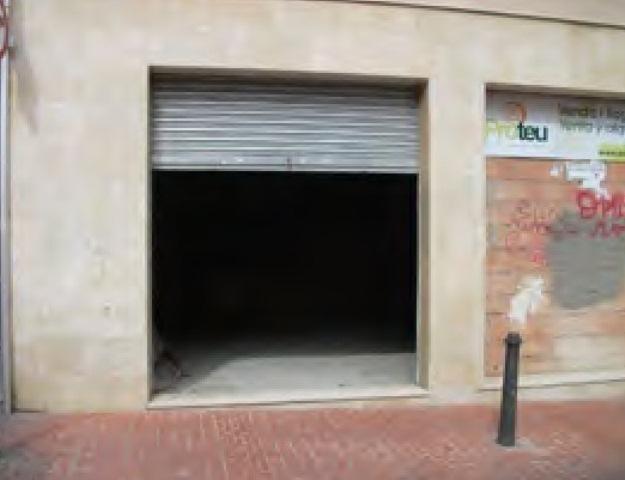 Viviendas Tarragona, Reus c. alt de sant salvador, 16, reus