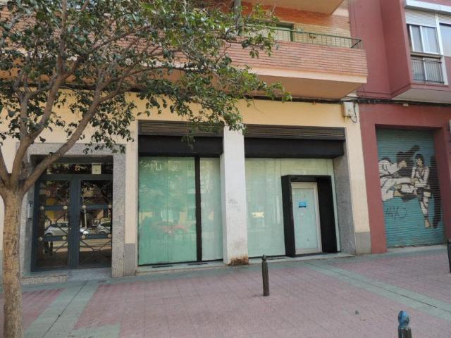 Local Zaragoza, Zaragoza pg. calanda, 27, zaragoza