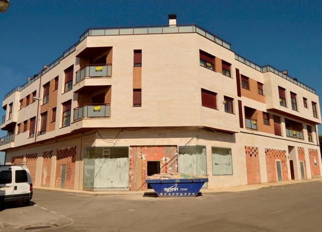 Shops Lleida, Benavent De Segria st. portella, 1, benavent de segria